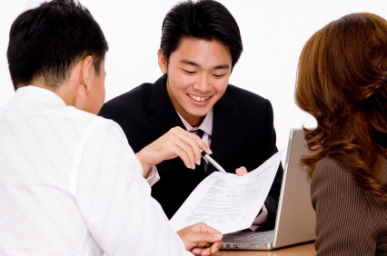how to get a loan to develop property